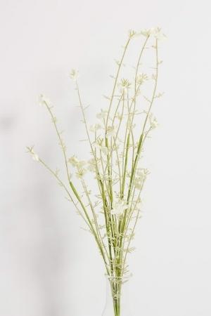 Rama De Flores Sorolla Blanco