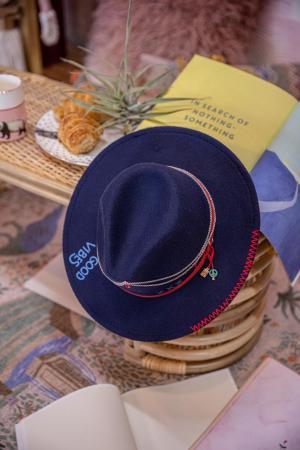 Sombrero Goog Vibes