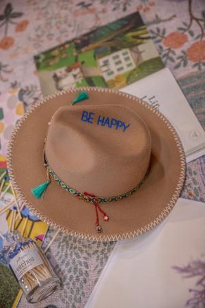 Sombrero Be Happy