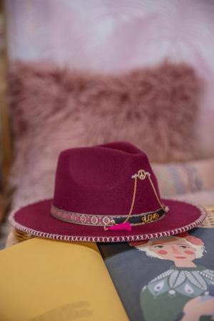 Sombrero Sabrosura