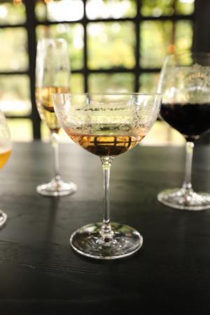 Copa Champagne Barroco 350 ml