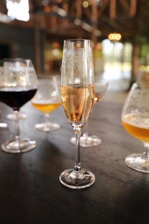 Copa Champagne Flute Barroco