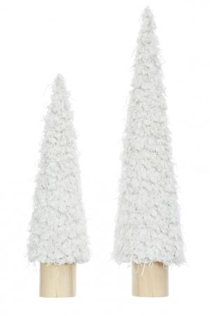Árboles Magic White
