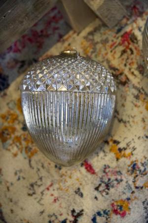 Bellota Antique Silver